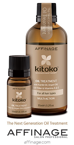KITOKO Oil Treatment